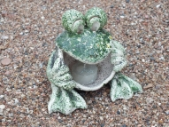 FROG - candlestick