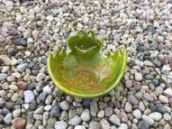 FROG - POTTERY